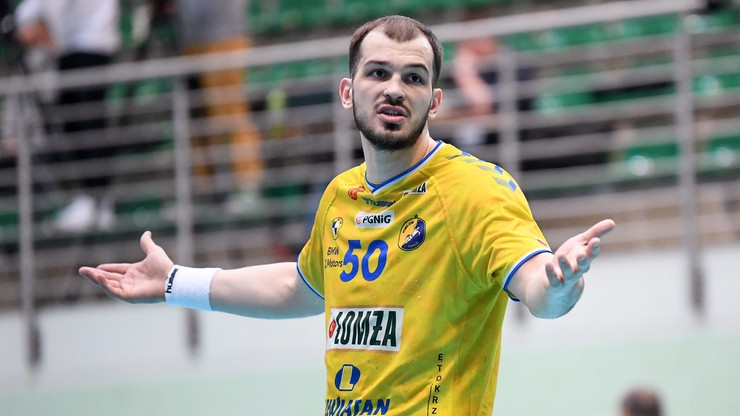 Liga Mistrzów: Łomża Vive Kielce - Nantes. Relacja na żywo