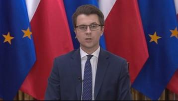 """Szef niemieckiego TK o polskim trybunale: """"marionetka"""". Rzecznik rządu odpowiada"""