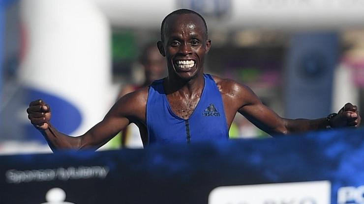 Wrocław Maraton: Kenijczycy zdominowali rywalizację