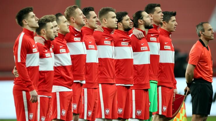Anglia - Polska. Przed reprezentacją najtrudniejszy mecz eliminacji