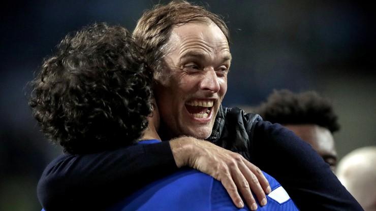 Twórca sukcesu Chelsea przedłużył kontrakt