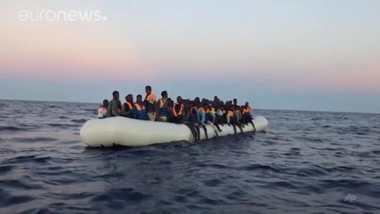 KE chce trzykrotnego zwiększenia nakładów związanych z migracją i zarządzaniem granicami
