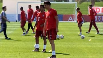 """""""Wciąż będę grał"""". Lewandowski nie boi się rywalizacji z Higuainem"""