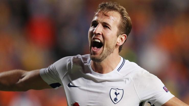 Ibrahimovic do Kane'a: Chcesz wygrywać trofea? Odejdź z Tottenhamu