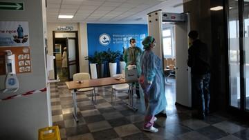 Liczba zakażonych w Polsce wzrosła do 6674. Nie żyją kolejne 24 osoby
