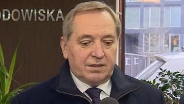Kazimierz Kujda odwołany z funkcji prezesa NFOŚiGW