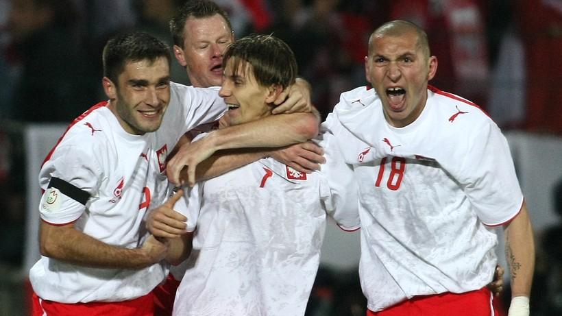 Mimo czterdziestki na karku, były reprezentant Polski nadal gra. Grzegorz Bronowicki szatnię dzieli ze swoim synem