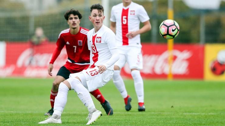 Nastoletni Polak włączony do kadry zespołu z Serie A