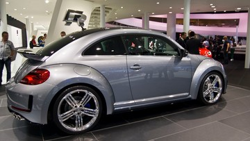 Volkswageny po aferze sprzedają się gorzej