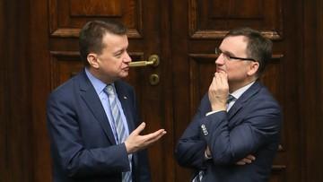 W piątek pierwsze czytanie tzw. ustawy dezubekizacyjnej i protest przed Sejmem