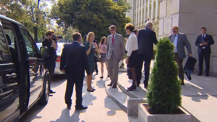 """Wizyta Komisji Weneckiej w Polsce. Delegacja """"zaniepokojona"""""""
