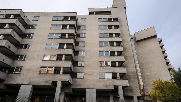 Rosja ma zwrócić Polsce 7,8 mln zł. Chodzi o warszawski wieżowiec przy Sobieskiego 100