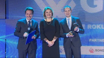 Giełda Papierów Wartościowych nagrodziła Polsat za propagowanie informacji o rynku kapitałowym
