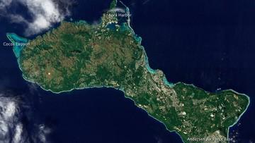Kim Dzong Un otrzymał raport o planach odpalenia rakiet w pobliże amerykańskiej  wyspy Guam