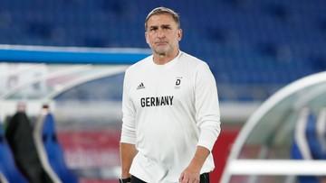 Niespodzianka! Niemieccy piłkarze przedwcześnie zakończyli igrzyska