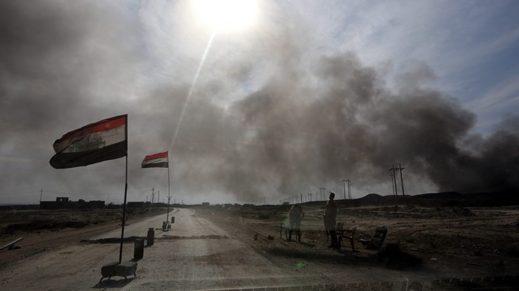 Irak: porwano dziennikarkę walczącą z korupcją i dyskryminacją kobiet