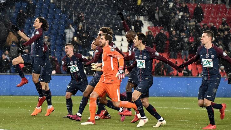 """Fogiel: W Paryżu wierzą w awans. """"Razem, dokonamy tego"""""""