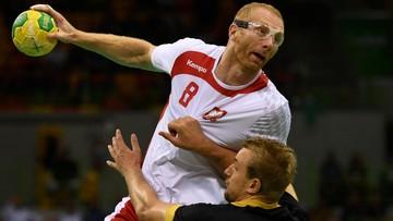 Polscy szczypiorniści bez medalu igrzysk w Rio