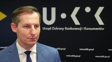 UOKiK zakazał Agorze przejęcia Eurozetu