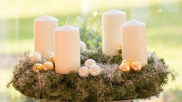 Adwent 2020. Kościół rozpoczyna czas oczekiwania na Boże Narodzenie