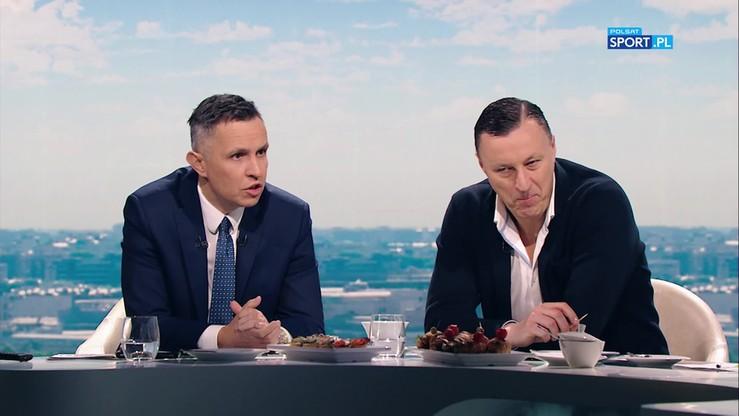 """Kołtoń, Borek i Gmoch w ofensywie do Hajty! """"MLS to poważna liga"""""""