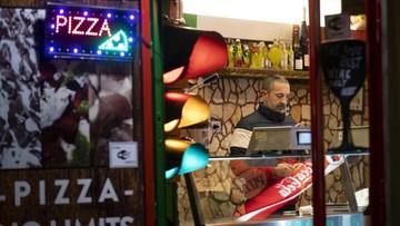 """""""Trzeba zamknąć wszystkie lokale gastronomiczne we Włoszech"""""""
