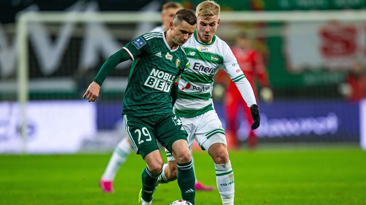 PKO Ekstraklasa: Śląsk Wrocław przegrał z Lechią Gdańsk. Grała młodzież