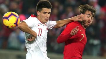 Polscy piłkarze awansowali na młodzieżowe mistrzostwa Europy. Pokonali Portugalię 3:1