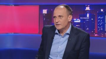 """Kukiz ujawnił kulisy negocjacji z innymi partiami. Napisał m.in. o rozmowie """"w gabinecie Naczelnika"""""""
