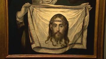 Kolejki chętnych do obejrzenia arcydzieł El Greco. Siedem obrazów w Siedlcach