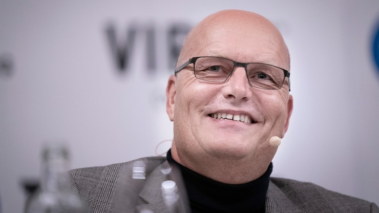 Bjarne Riis rezygnuje z roli menedżera kolarskiej grupy NTT