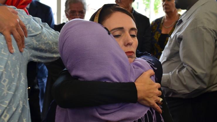 """Premier Nowej Zelandii dostała """"manifest"""" zamachowca tuż przed atakami w Christchurch"""