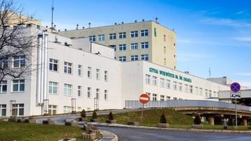 Tragedia w tarnowskim szpitalu. Kobieta wypadła z okna