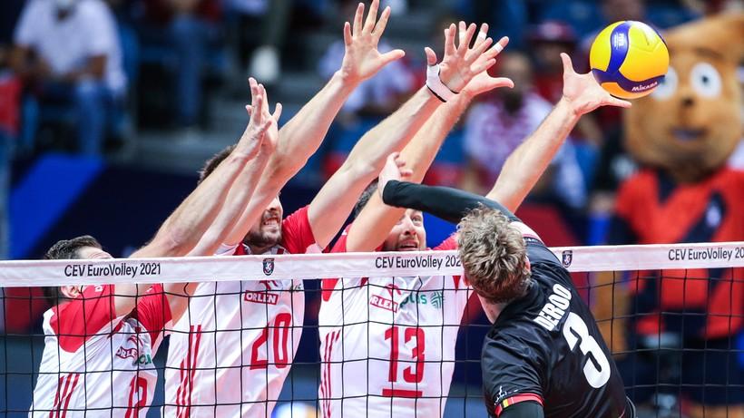 Wreszcie 3:0! Kolejne zwycięstwo polskich siatkarzy w ME 2021