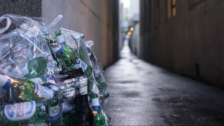 Zakodowane worki na śmieci. Samorząd sprawdzi jak mieszkańcy segregują odpady