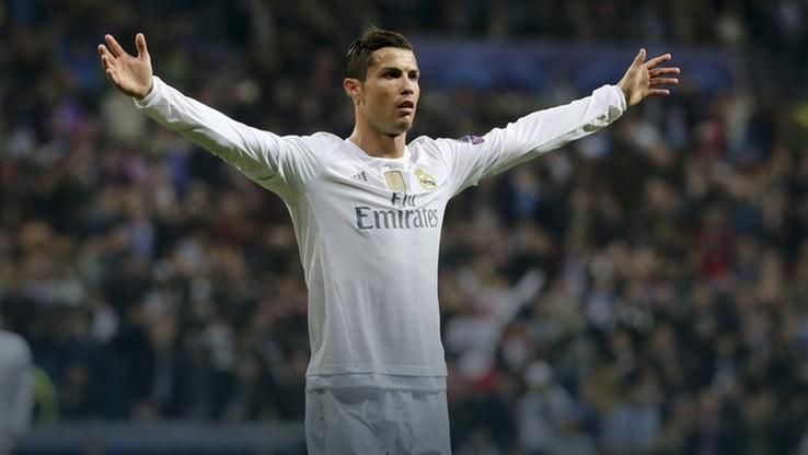 Real Madryt rozgromił Espanyol! Hat-trick Ronaldo!