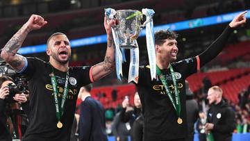 Piłkarz Manchesteru City zignorował kwarantannę i... zorganizował seksimprezę