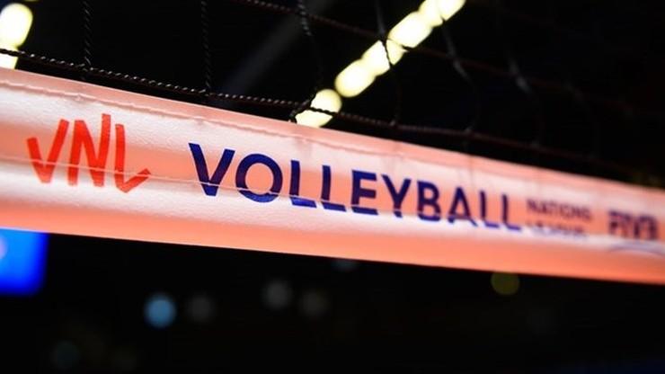 LN: Międzynarodowa Federacja Piłki Siatkowej zmieniła przepisy
