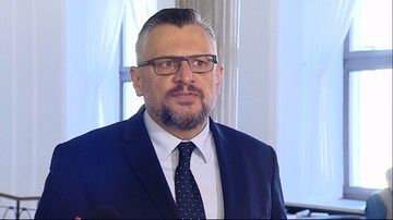 """Prawie 5 tys. zł kary dla posła PO. """"To absolutny skandal"""""""