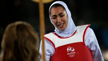 Jedyna irańska medalistka olimpijska odnalazła się w Niemczech