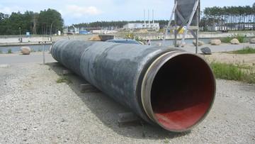 39 amerykańskich senatorów deklaruje sprzeciw wobec gazociągu Nord Stream 2