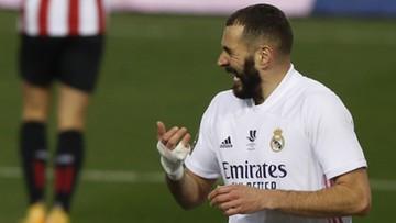 Superpuchar Hiszpanii: Niespodziewana porażka Realu Madryt