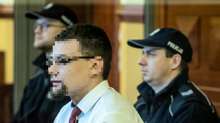 11 lat więzienia za śmiertelny cios nożem. Wyrok w głośnej sprawie zabójstwa 28-latka w Toruniu