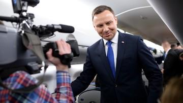 Prezydent: niemieckie szkoły nie zapewniają adekwatnej nauki polskiego