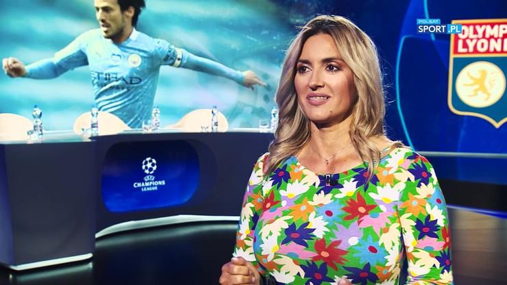 Karolina Szostak: Obecne możliwości technologiczne Polsatu Sport są niesamowite