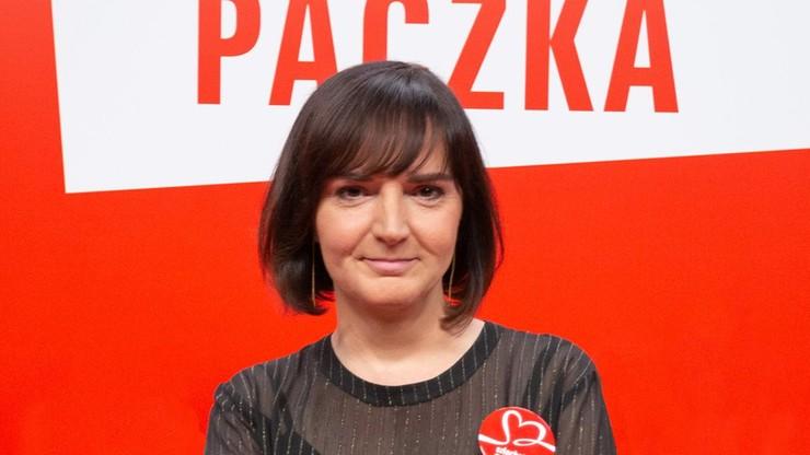 """Zarząd Wiosny, na czele z Joanną Sadzik, wykreślony z KRS. """"Pracujemy normalnie"""""""