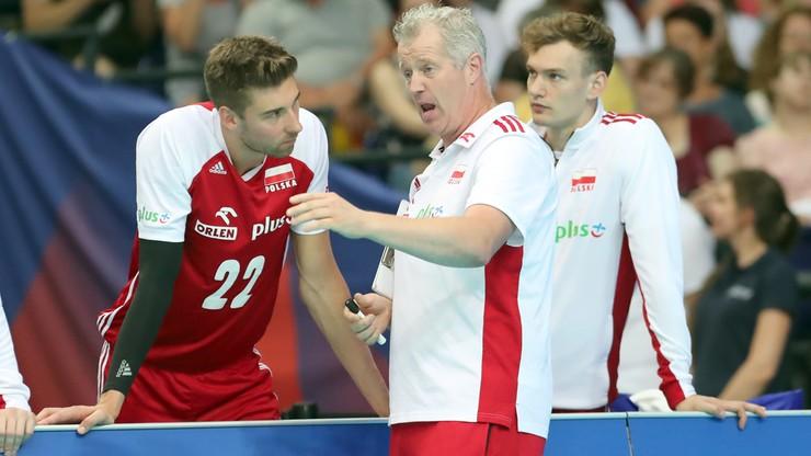 Liga Narodów siatkarzy: Polska - Portugalia. Transmisja w Polsacie Sport