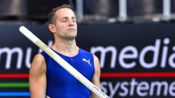 Mityng w Tourcoing: Renaud Lavillenie skoczył o tyczce 6,02 m