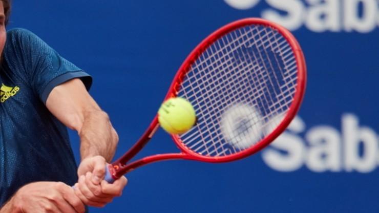 ATP w Madrycie: Awans Łukasza Kubota w deblu