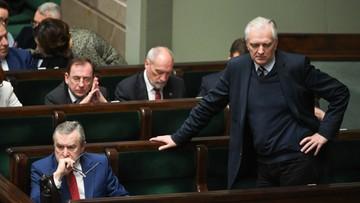 Gowin: nowy projekt ustawy antyaborcyjnej trafi pod obrady Sejmu